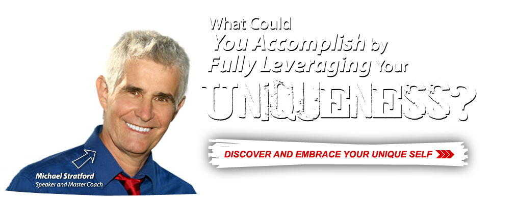 What Could You Accomplish by Fully Leveraging Your Uniqueness?