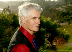 Michael Stratford, Speaker, Master Certified Coach and Author